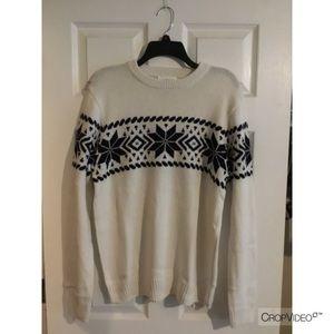 Grandpa Sweater